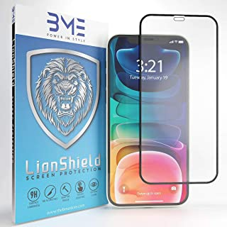 """LionShield Matte Screen Protector for Apple iPhone 12/12 Pro (6.1"""") 