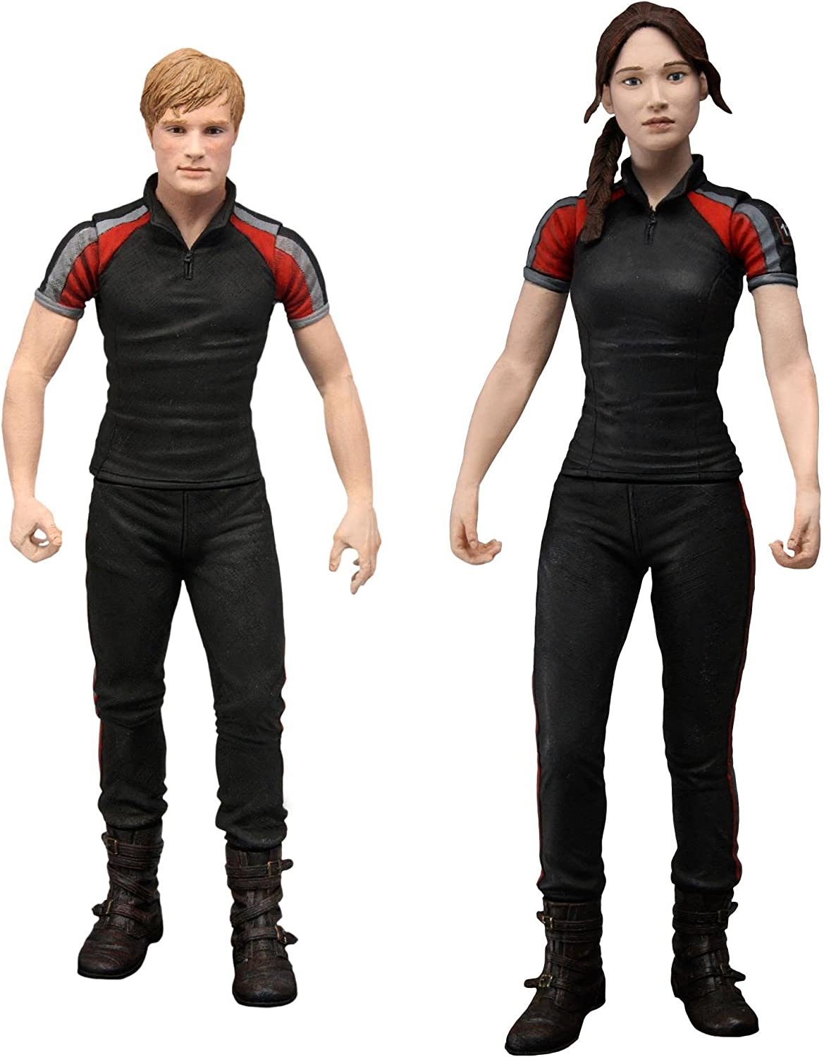Neca - The Hunger Games Movie Series 2 Action Figure Case 18 cm (14)