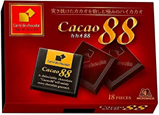 森永製菓  カレ・ド・ショコラ  18枚×6個