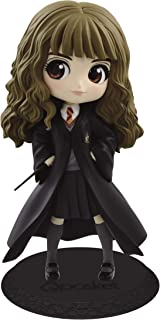 BANPRESTO Harry Potter Q posket-Hermione Granger-II(A: Normal Color ver) Collectible Figure
