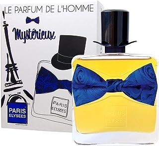El perfume de el hombre Mysterieux Perfume 100ml hombre Paris Elysees