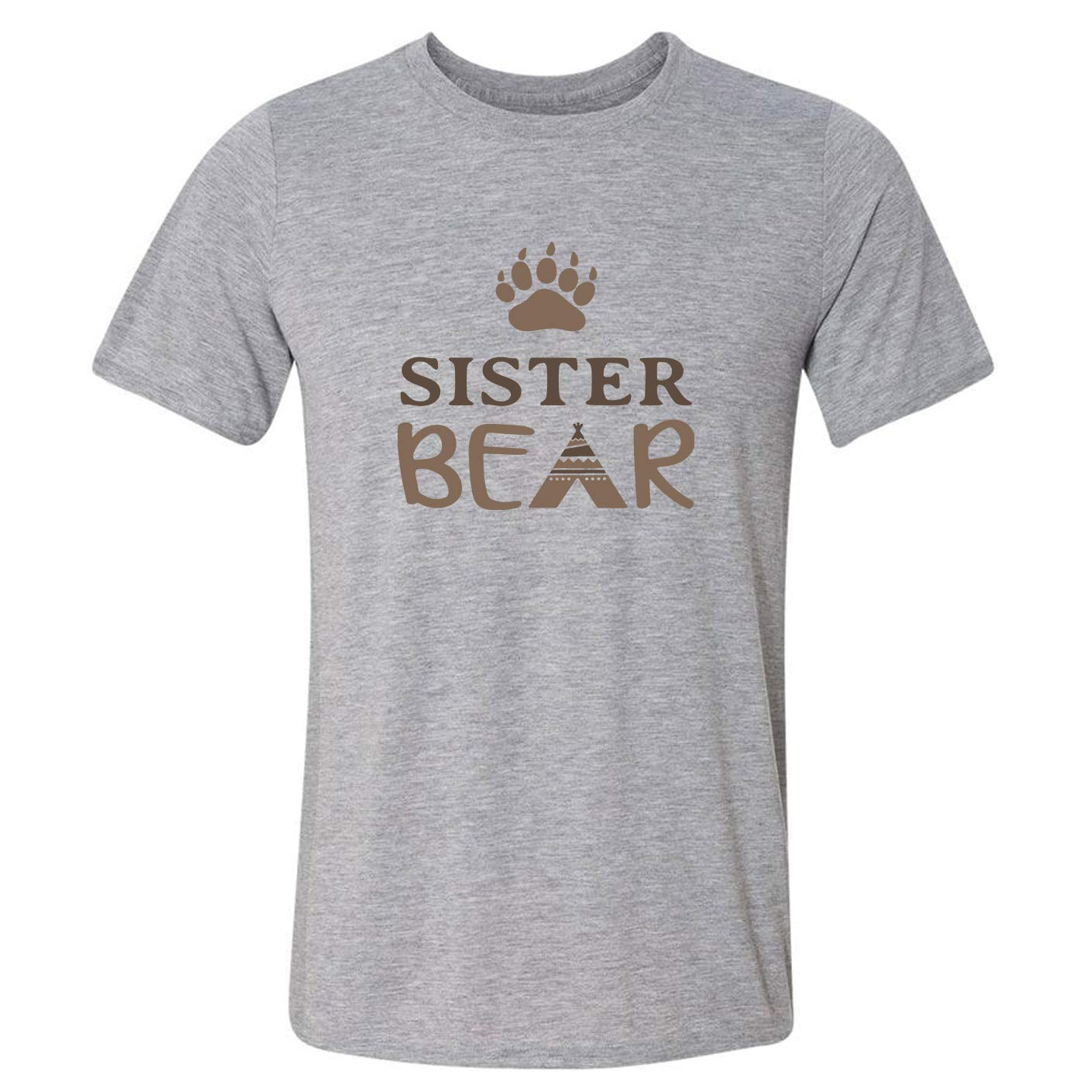 Sister Bear T-Shirt Super beauty Outlet sale feature product restock quality top