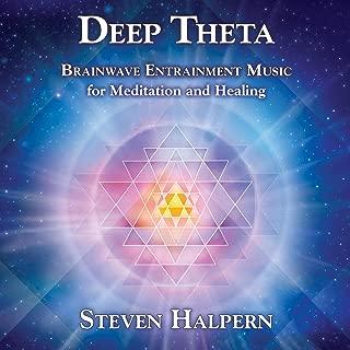 Deep Theta: Brainwave Entrainment Music For