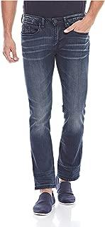 Buffalo EVAN-X Slim Jeans For Men - Blue 30