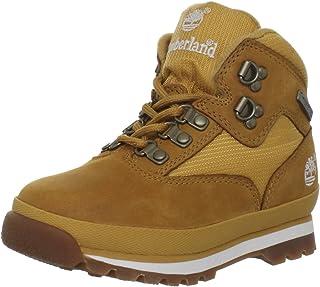 Timberland Euro Hiker Boot (Toddler/Little Kid/Big Kid)