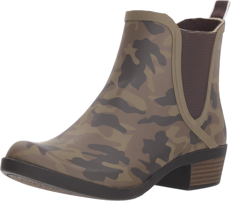 Lucky Brand Womens Baselh2o Rain Boot