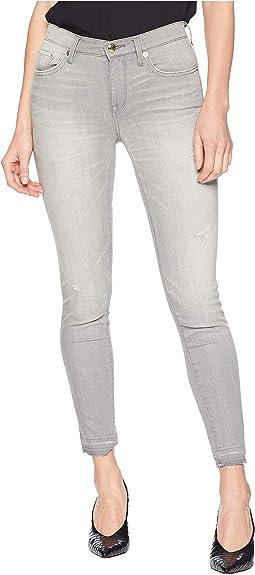 Denim Lola Wash Skinny Jeans