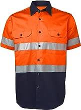 Best fluorescent safety shirts Reviews