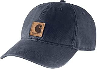 Men's Canvas Cap