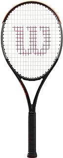Wilson Burn 100S V4 Performance Tennis Racket, 4-1/4 Inches
