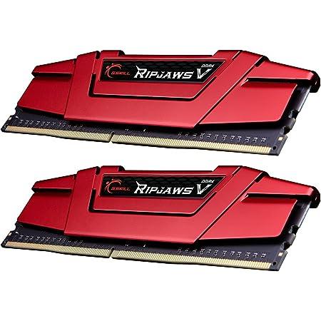 G Skill Ripjaws V Series F4 3200c15d 32gvr 32 Gb Ddr4 Computers Accessories
