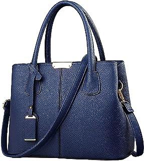 RUFF Fashion stylish ladies handbag-Sling bag-cross body bag Blue