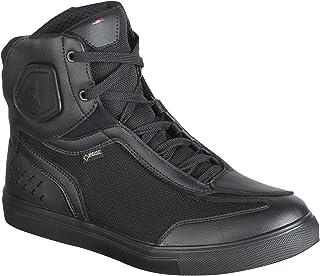 Dainese-STREET DarkER GORE-TEX Schuhe, Schwarz, Größe 40 preisvergleich preisvergleich bei bike-lab.eu