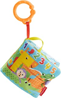comprar comparacion Fisher-Price - Libro activity bebé - juguetes educativos - (Mattel FGJ40)