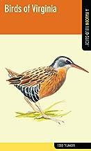 Birds of Virginia: A Falcon Field Guide (Falcon Field Guide Series)