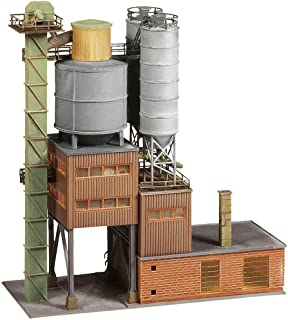 Faller 130474 Cement Works HO Scale Building Kit