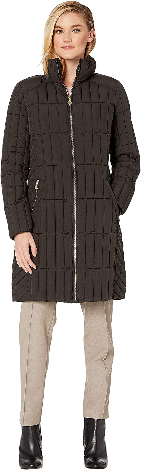 EcoPlume Soft Touch Block Quilted Walker