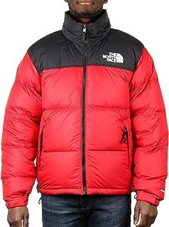 Men's 1996 Nuptse Jacket TNF Red NF0A3C8D682