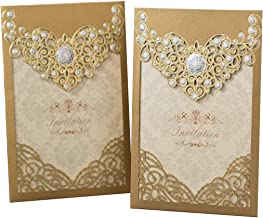 Best luxury baptism invitations Reviews