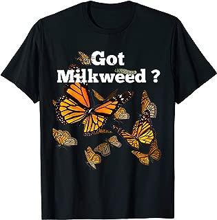 got milkweed shirt