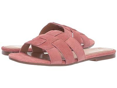 Marc Fisher LTD Kayli (Light Pink Suede) Women