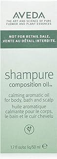 Aveda Shampure Composition Calming BB Bath Oil, 50 milliliters