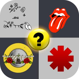 Music Bands Logo Quiz - Guess The Famous Artists and Groups - World Logos Trivia Fans Game