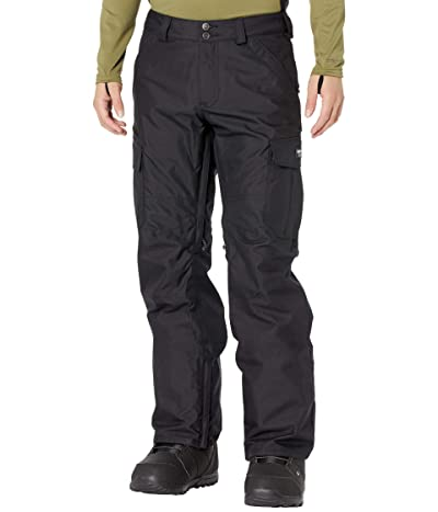 Burton Cargo Pant Tall (True Black 1) Men