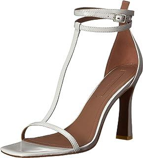 Women's Ina T-Strap Dress Sandal Heeled