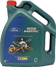 Suchergebnis Auf Für 5w20 Motoröl