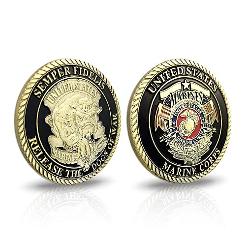 Challenge Coins: Amazon com