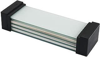Shapton Glass Stone Set w/Field Holder #500, 2000, 16000 Grit 5mm