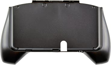 Mcbazel Plastic Hand Grip Holder Gaming Case with Handle Stand for Nintendo New 3DS Black ( NOT FOR XL version )