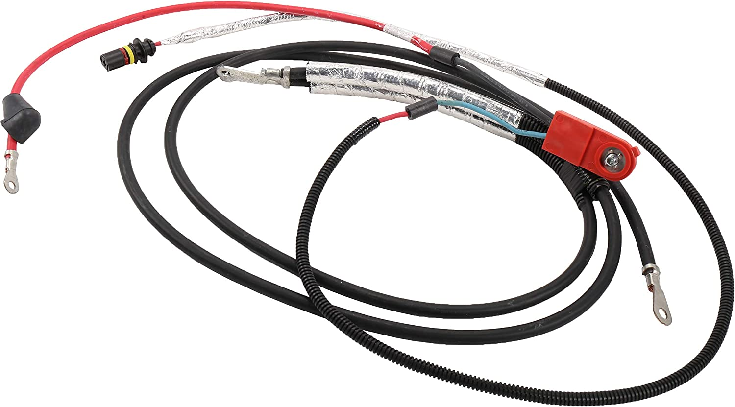 GM Luxury Genuine Parts 88987159 Battery Cable online shopping Positive