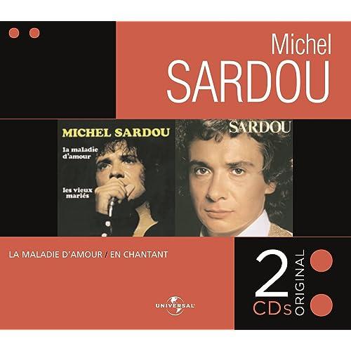 MP3 EN TÉLÉCHARGER SARDOU MICHEL CHANTANT