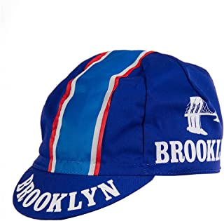 Giordana Brooklyn Team Cycling Cap - GI-COCA-Team