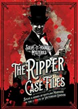 The Ripper Case Files (Solve-it-Yourself Mysteries)