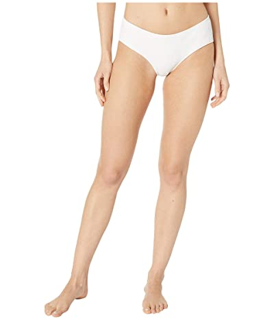 MIKOH SWIMWEAR Nanea Bottoms (Bone) Women