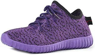 Nvnei Women Sneakers Breathable Athletic Sports Shoes Coconut Shoes