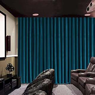 cololeaf Extra Long and Wide Curtain Panels 250