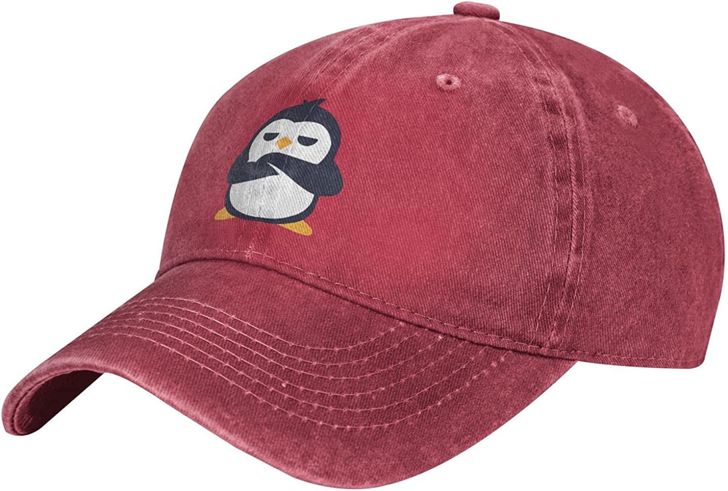 TYTland discount Shadow of The Penguin Logo free shipping Toddler Baseball Hat Kids Boy