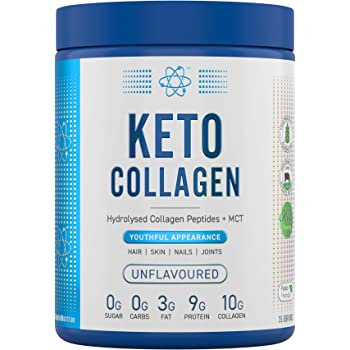collagen peptide ketogenic diet