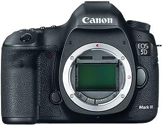 Canon EOS 5D Mark III - Cámara digital (Reacondicionado)