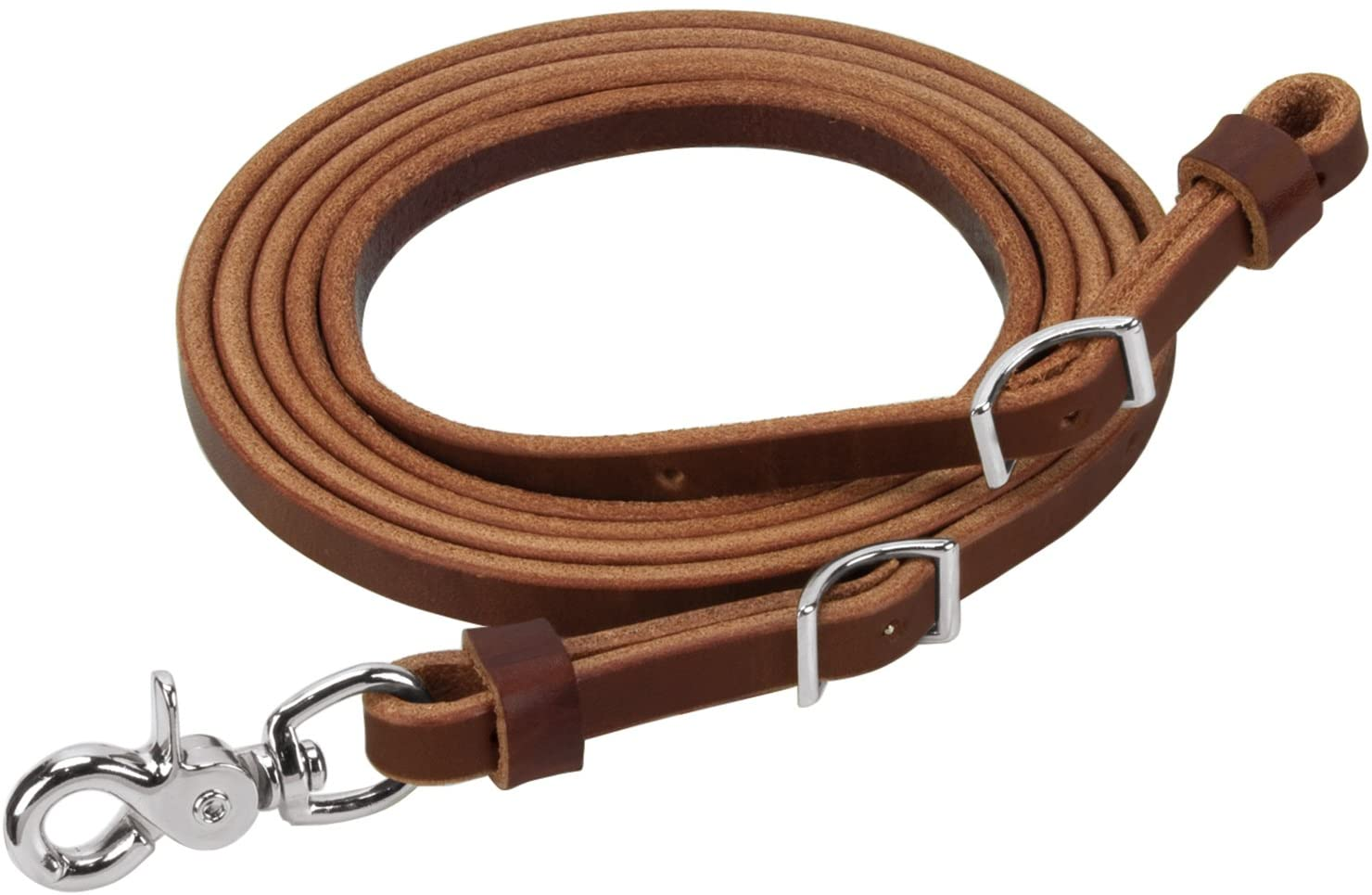 Max 45% OFF Weaver Horizons Flat Rein Recommendation Roper