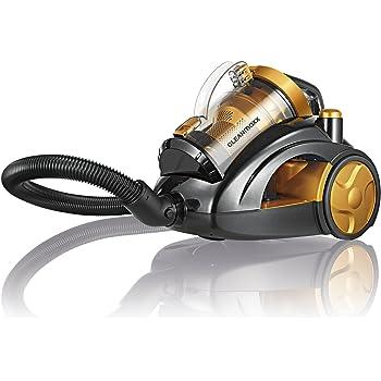 Cleanmaxx 06958 Multi de – Aspirador ciclónico sin bolsa 900 W ...