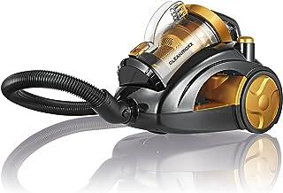 Cleanmaxx 06958?Multi de???Aspirador cicl?nico sin bolsa 900?W, Suelo aspirador sin bolsa, incluye accesorio de aspiradora