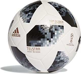 World Cup 2018 Top Glider Ball - White/Black