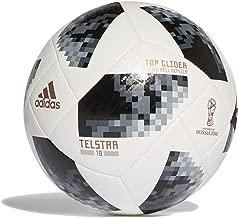 World Cup 2018 Top Glider Ball - White/Black