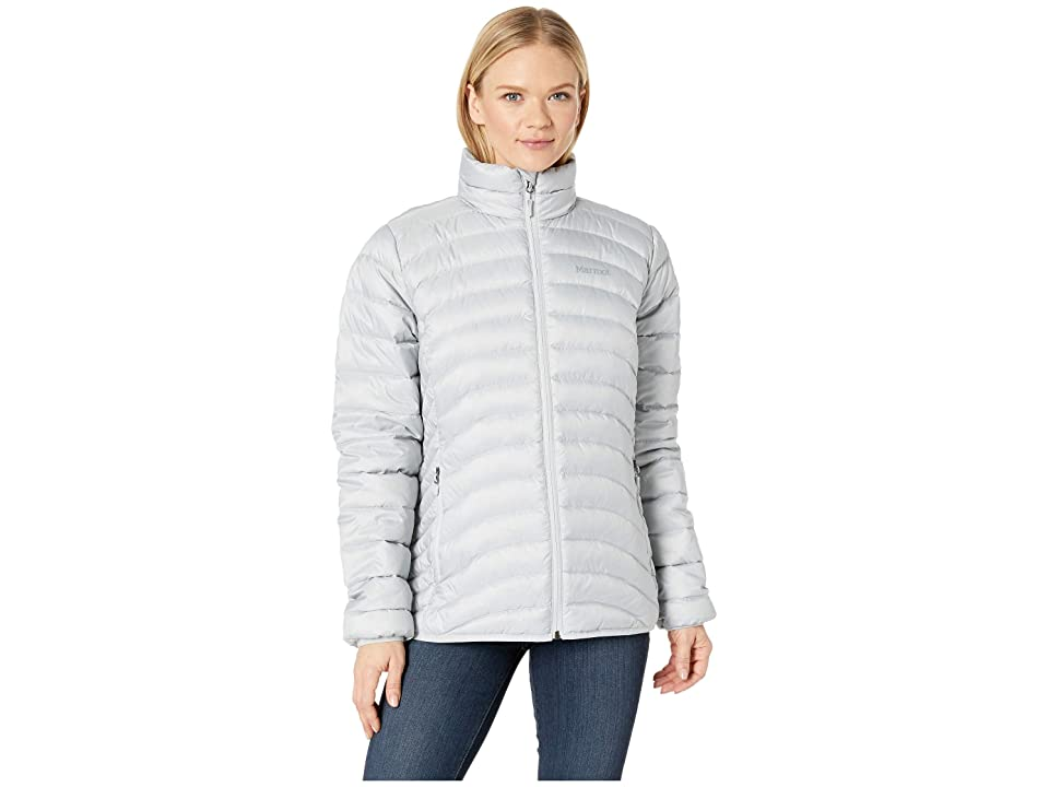 Marmot Aruna Jacket (Bright Steel) Women