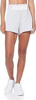 Puma Women'S Modern Sports Knit Shorts_Sh